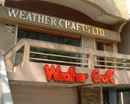 Weather Craft Showroom